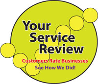 Your Service Review